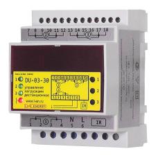 Реле дистанционного управления RDU-03-30