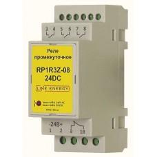 RP1R3Z-08-24DC