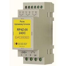 RP4Z-08-24DC