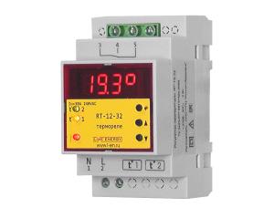 Реле температуры RT-12-32