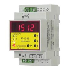 Реле температуры RT-12-46